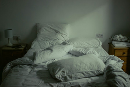 Cold sheets