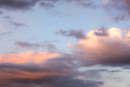 Sky Overlay Collection 9