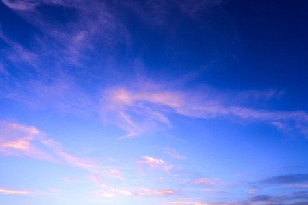 Sky Overlay Pack 4