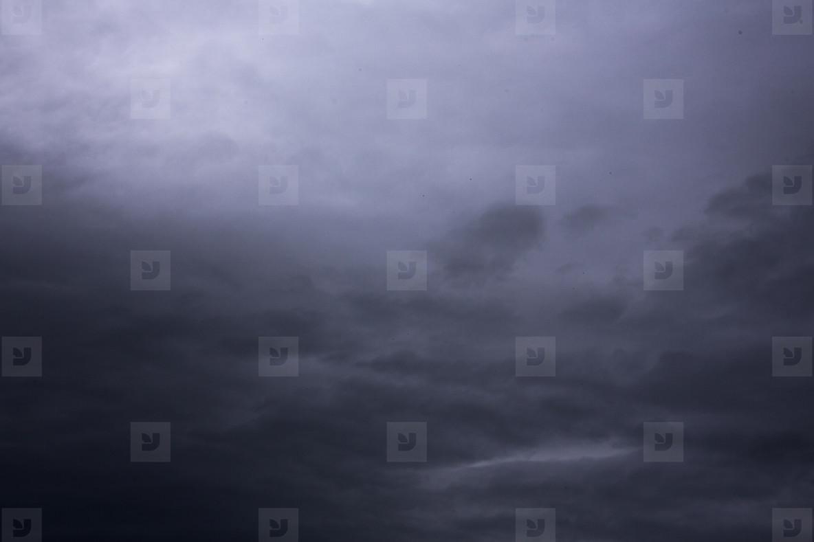 Sky Overlay Pack 8