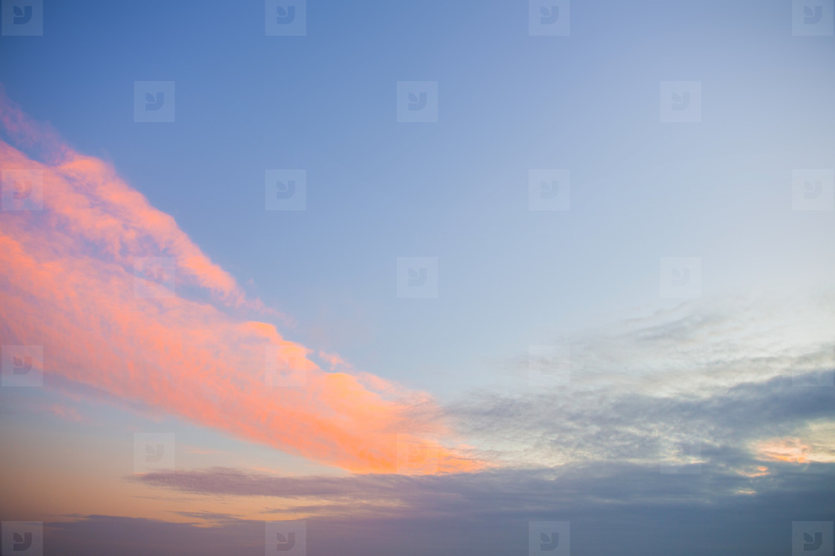 Sky Overlay Pack 9
