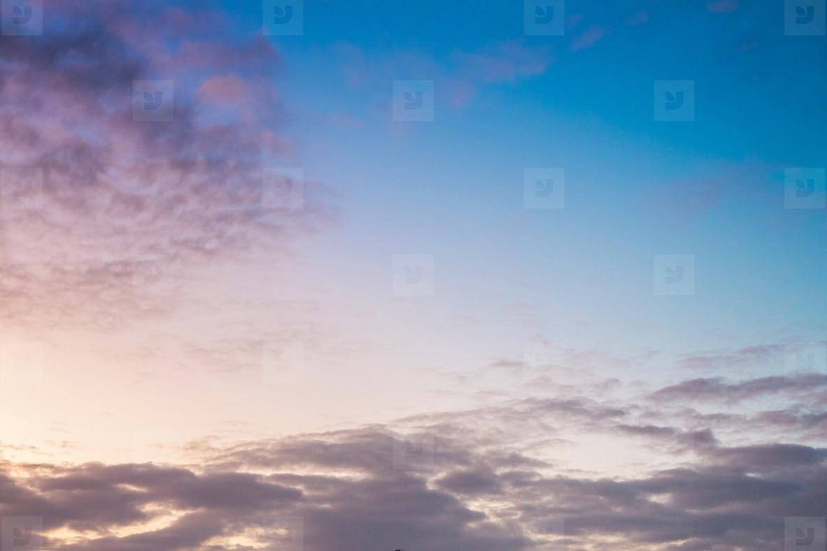 Sky Overlay Pack 15
