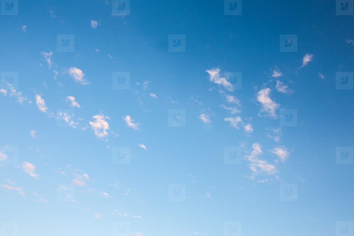 Sky Overlay Pack 21