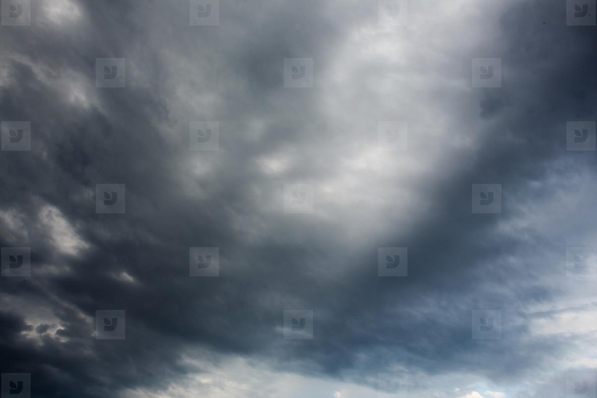 Sky Overlay Pack 23