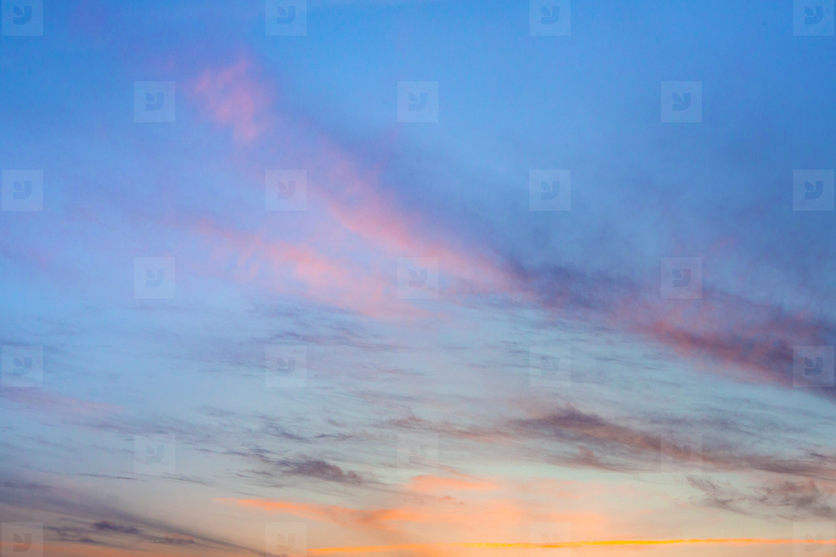 Sky Overlay Collection 20