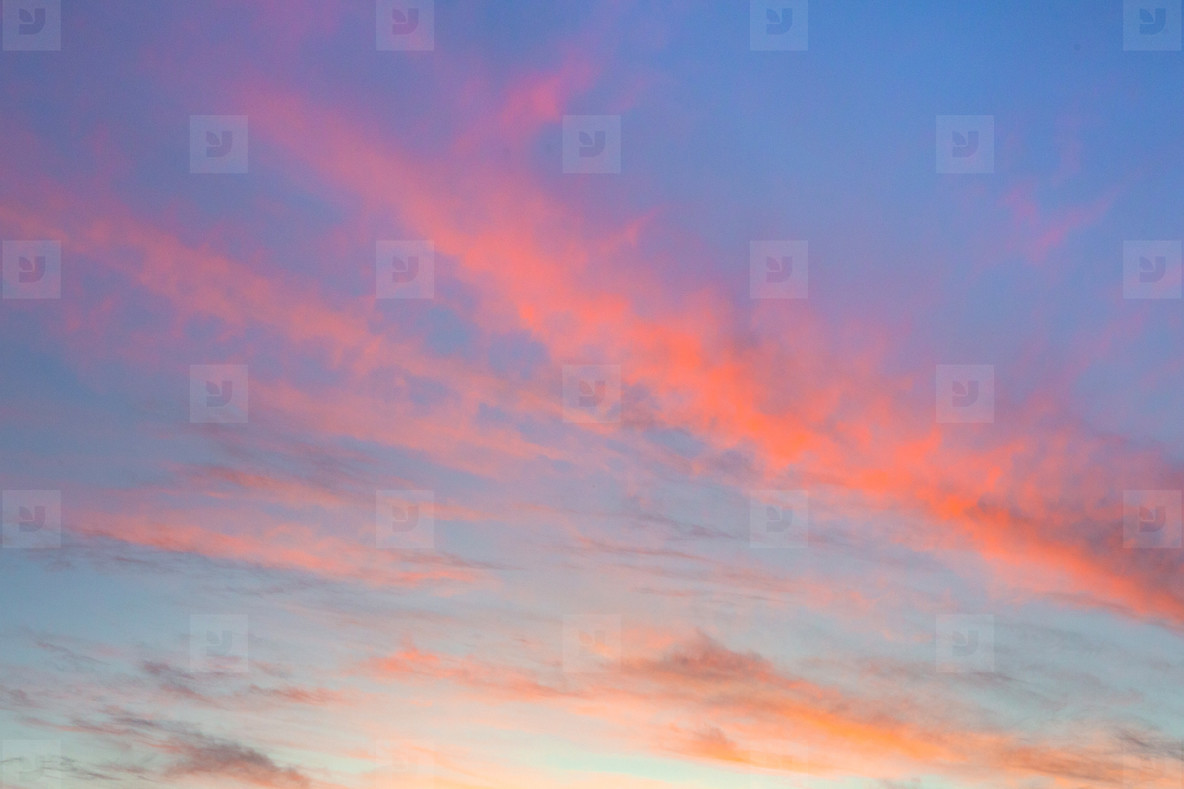 Sky Overlay Collection 21
