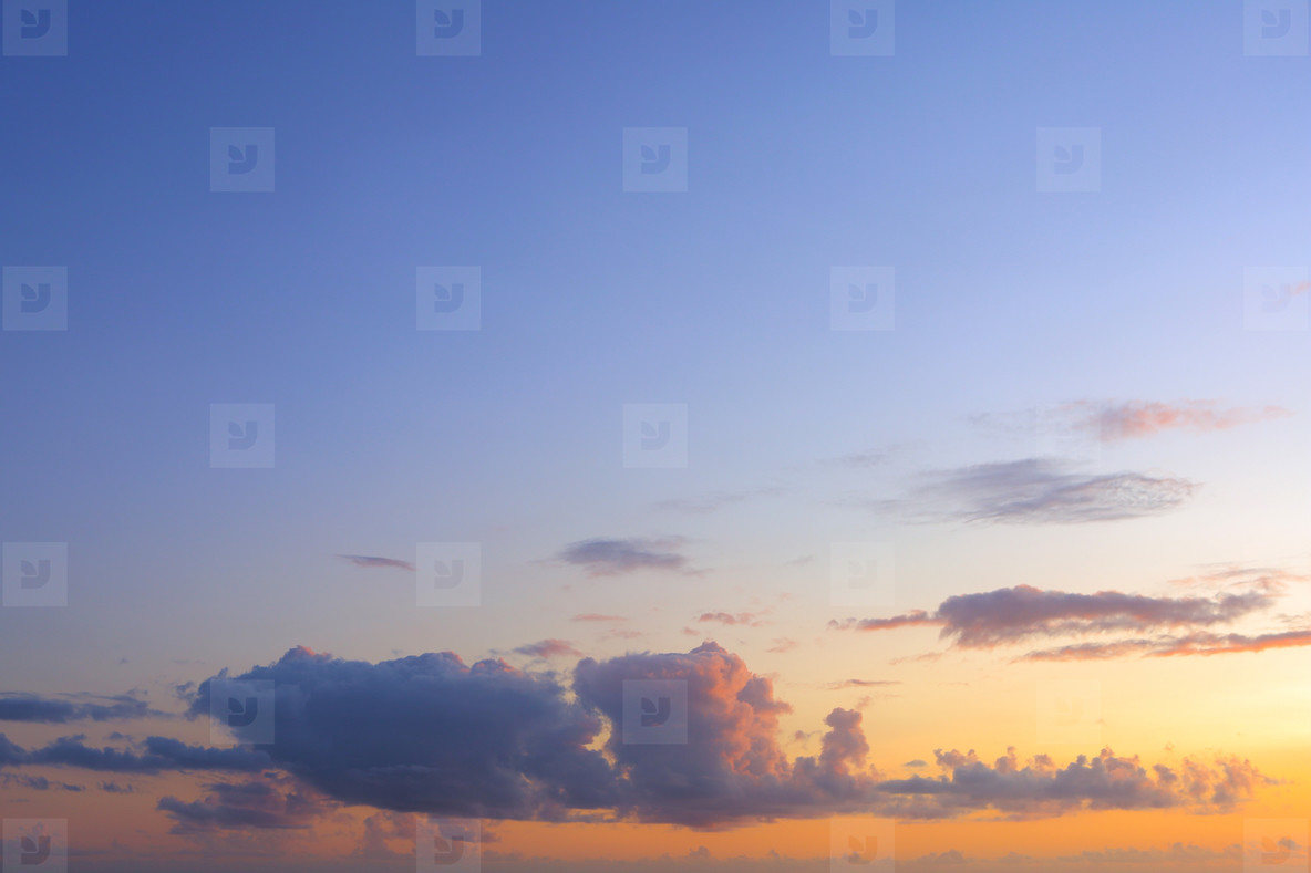 Sky Overlay Collection 23