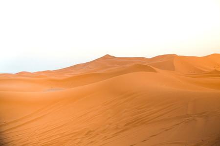 Sahara Desert  Morocco 09