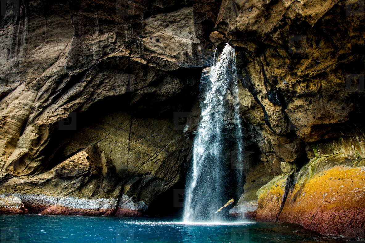 Waterfall Collection 01