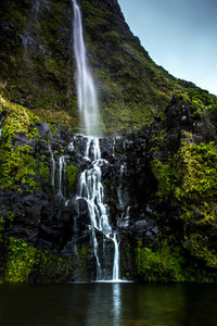 Waterfall Collection 03