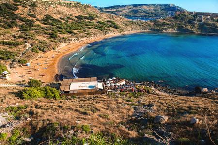 Golden Bay Malta 03