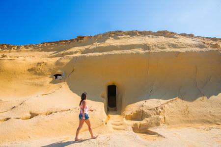 Gozo Iceland  Malta