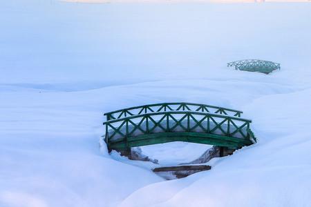 Winter Wonderland 02