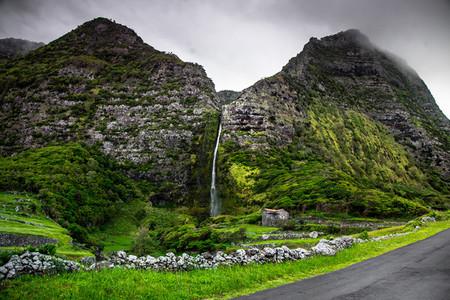 Flores Island  Azores  Portugal  2