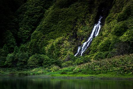 Flores Island  Azores  Portugal  6