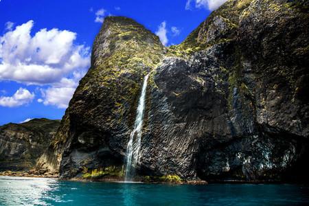 Flores Island  Azores  Portugal  8