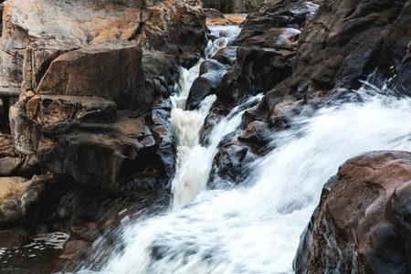 Waterfalls of Mpumalanga
