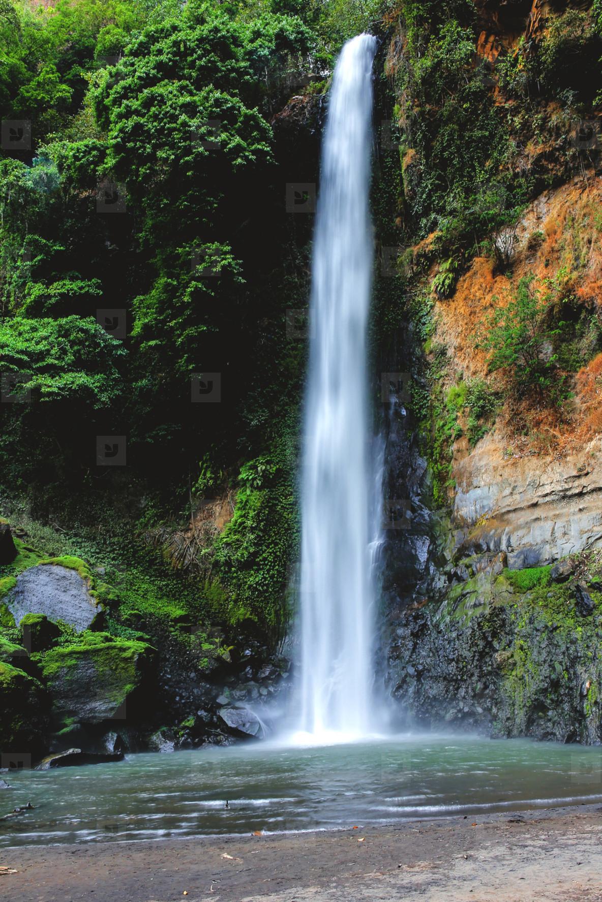 Philippines Waterfalls