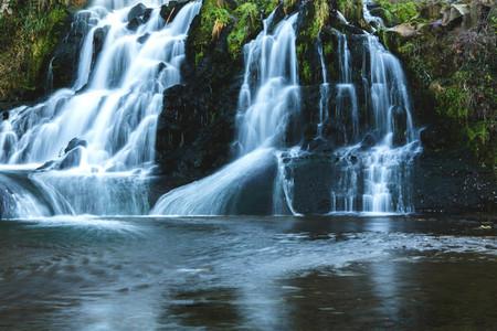Waterfalls of Phillippines