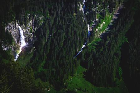 Waterfalls of Switzerland 1