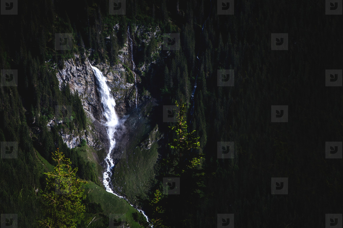 Waterfalls of Switzerland 2