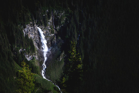Waterfalls of Switzerland 2