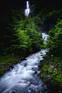 Waterfalls of Switzerland 3