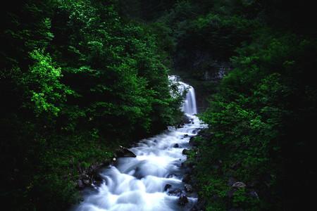Waterfalls of Switzerland 4