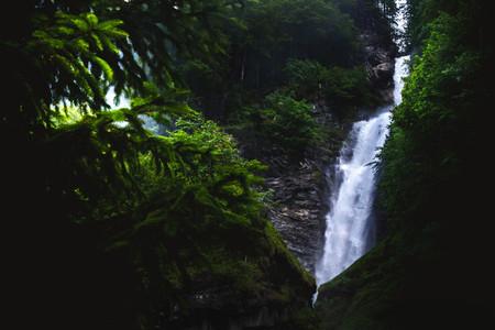 Waterfalls of Switzerland 5