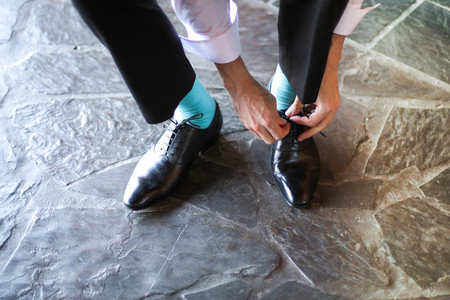Groom Wedding Shoes