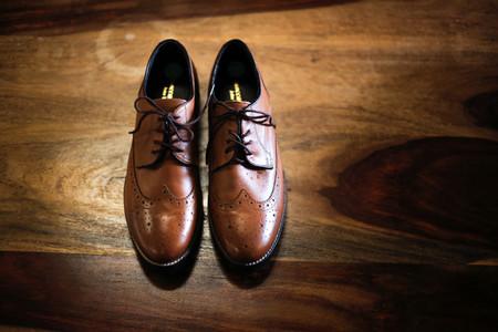 Groom Wedding Shoes