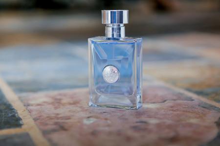 Groom Perfume