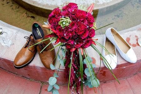 Wedding Decor and Details  5