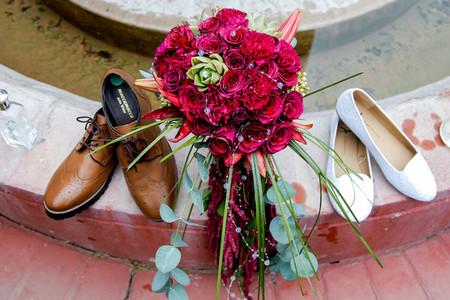 Wedding Decor and Details  5