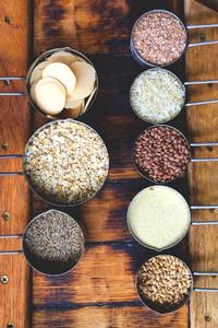 Food and Food Preparation