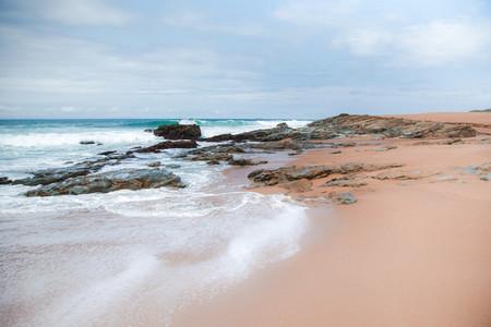 Westbrooke Beach South Africa 12