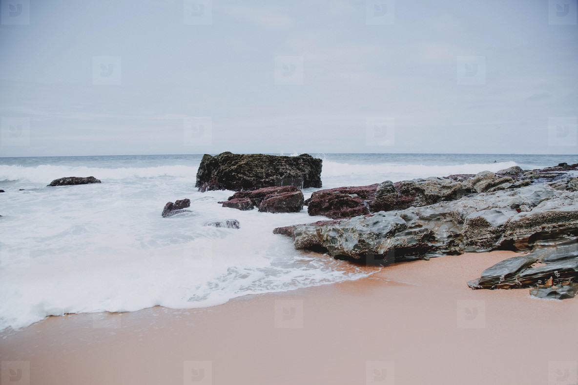 Westbrooke Beach  South Africa 3