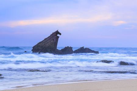 Balito Shipwreck