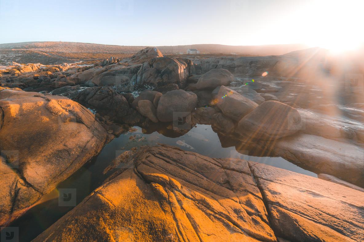 Cape Columbine  South Africa 1