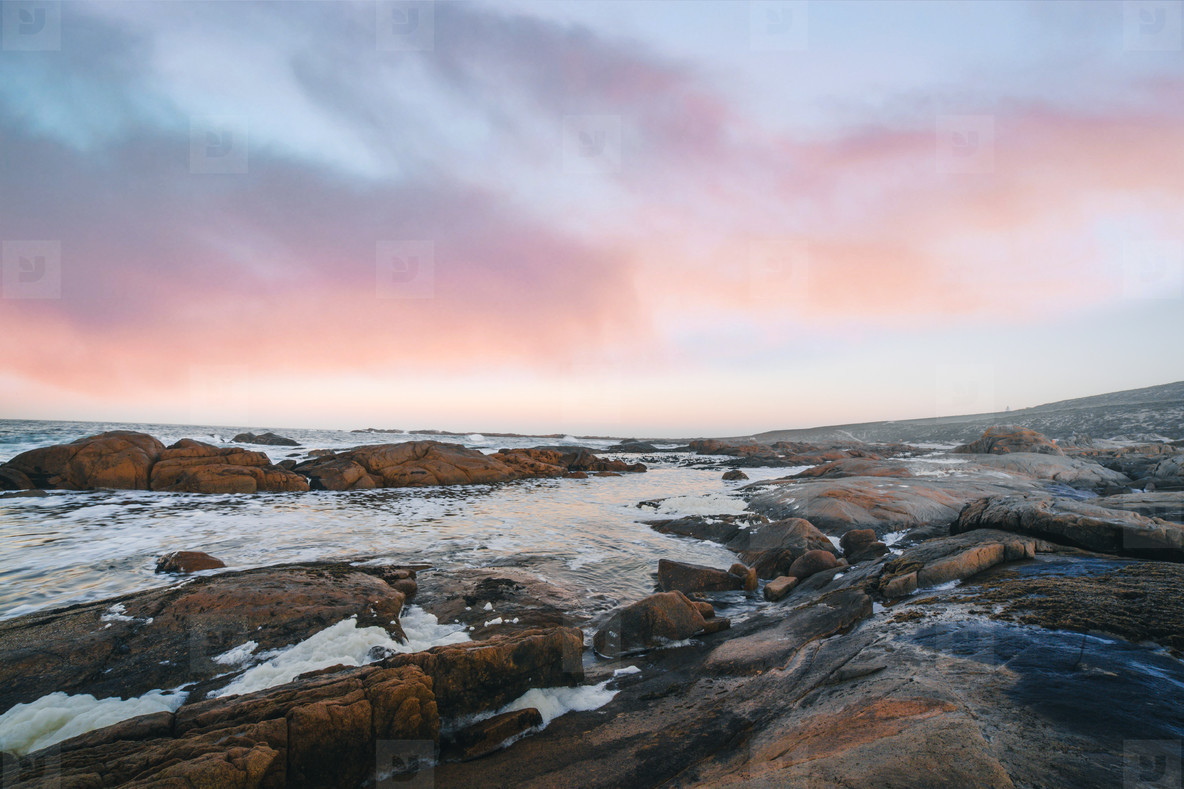 Cape Columbine  South Africa 16