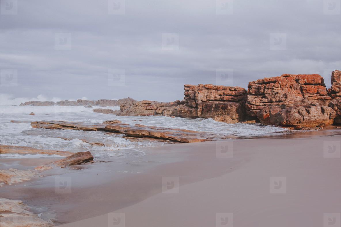 Doc Wilson Beach  South Africa 1