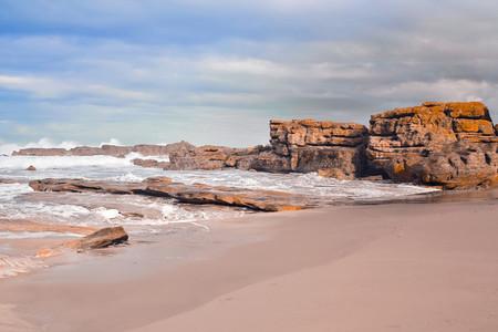 Doc Wilson Beach South Africa 2