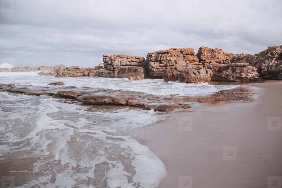 Doc Wilson Beach  South Africa 3