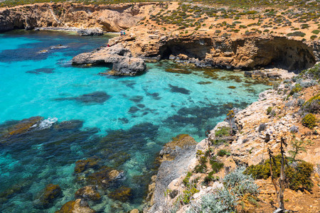 The Island of Malta and Gozo 1