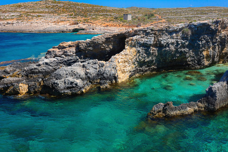 The Island of Malta and Gozo 3