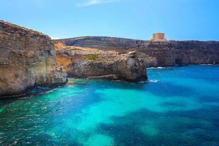 The Island of Malta and Gozo 4