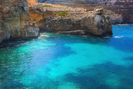 The Island of Malta and Gozo 5
