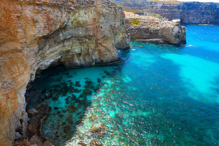 The Island of Malta and Gozo 7