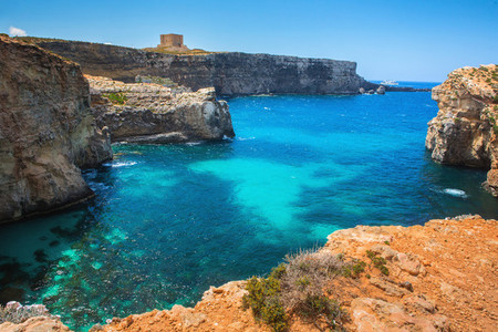 The Island of Malta and Gozo 8