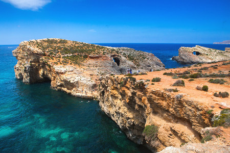 The Island of Malta and Gozo 9